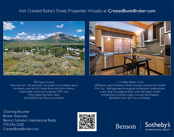 Elk Mountain Real Estate Review
