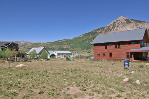 Sold in Crested Butte