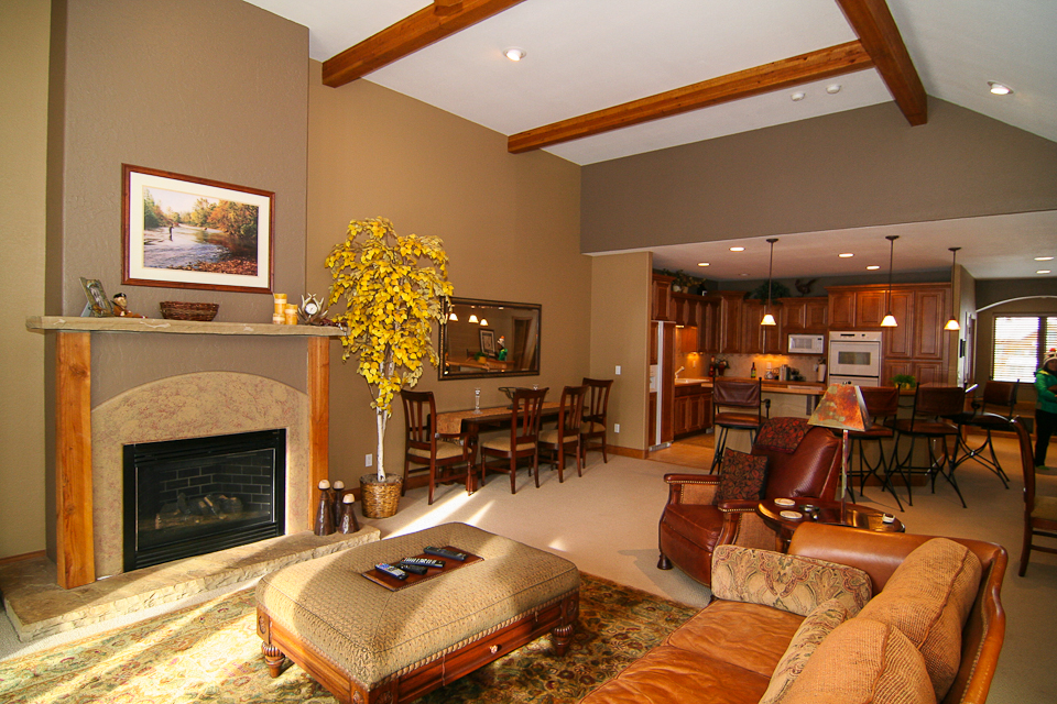 163 Coyote Circle Crested Butte Co