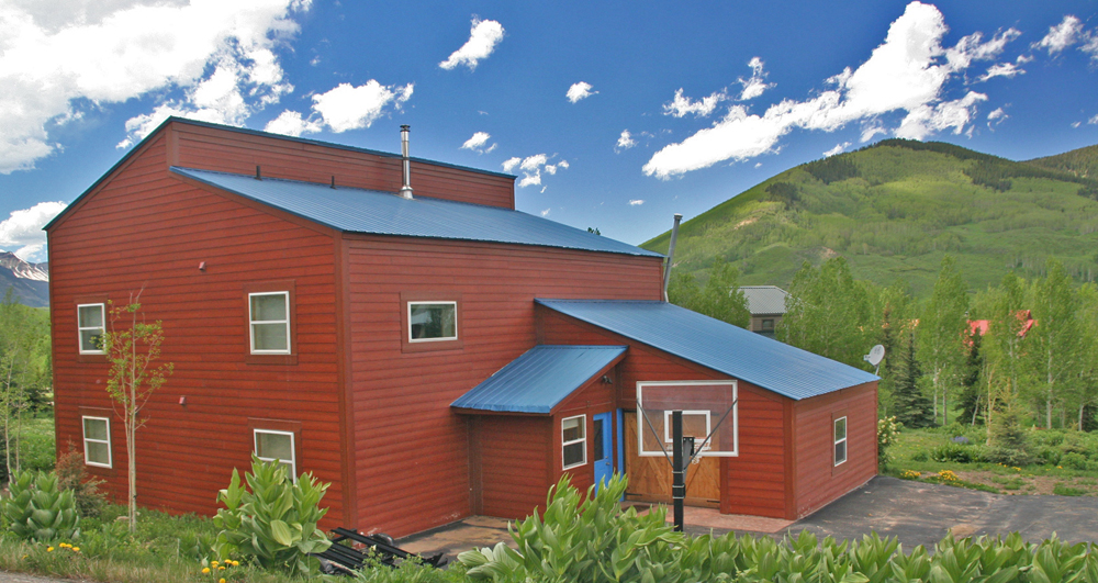 For Sale: 4 Bedroom Home in Mt Crested Butte