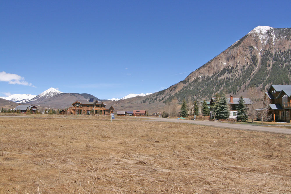 For Sale: 37 Slate Ln Crested Butte