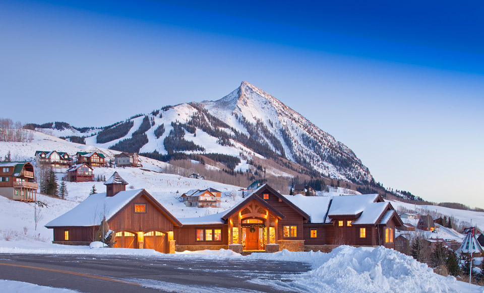 Sell your Crested Butte real estate