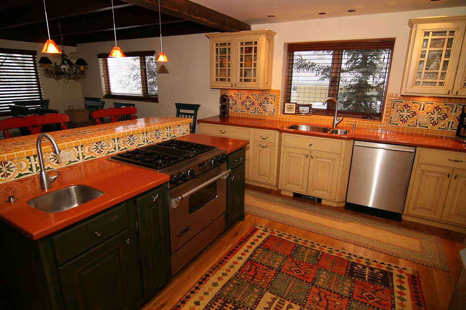 Sold Today in Crested Butte: 8 Teocalli Avenue