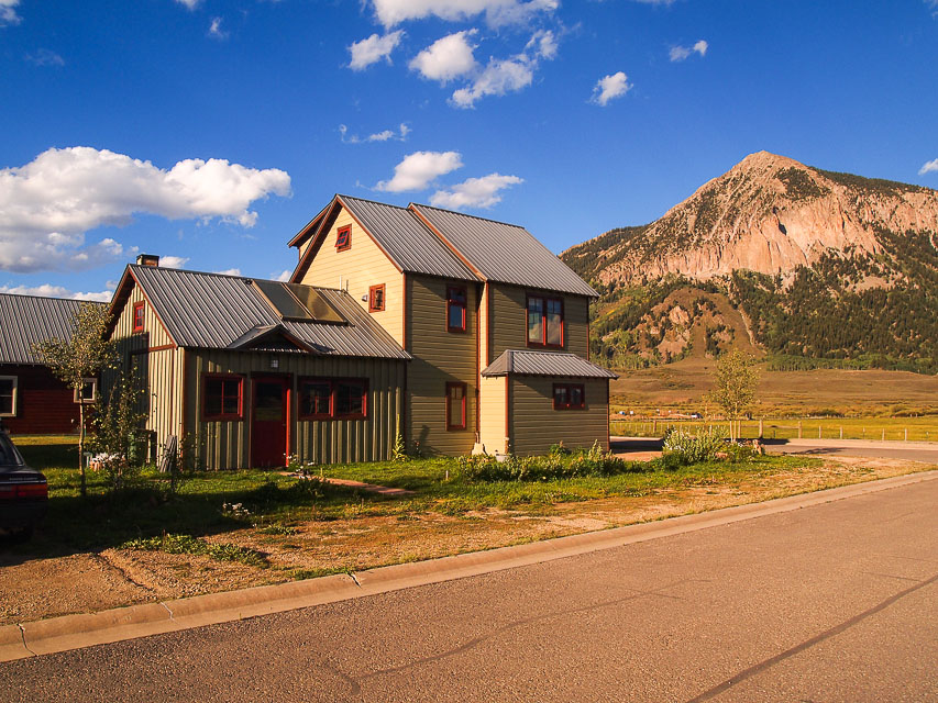 119 Ninth Street Crested Butte Co