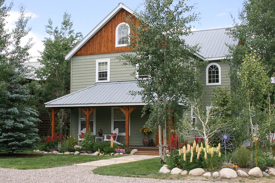 Crested Butte MidSummer Real Estate Report