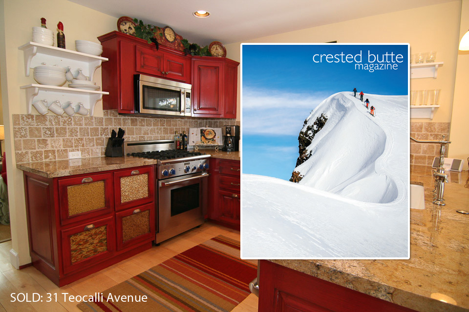 Crested Butte Magazine Winter 2015