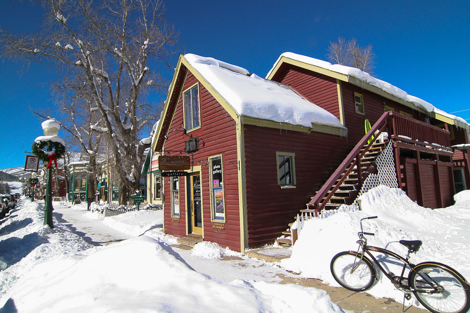 Crested Butte Mortgage Tips