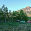 Mt Crested Butte Views