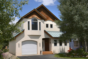 Sold by Channing Boucher: 215 Teocalli Ave