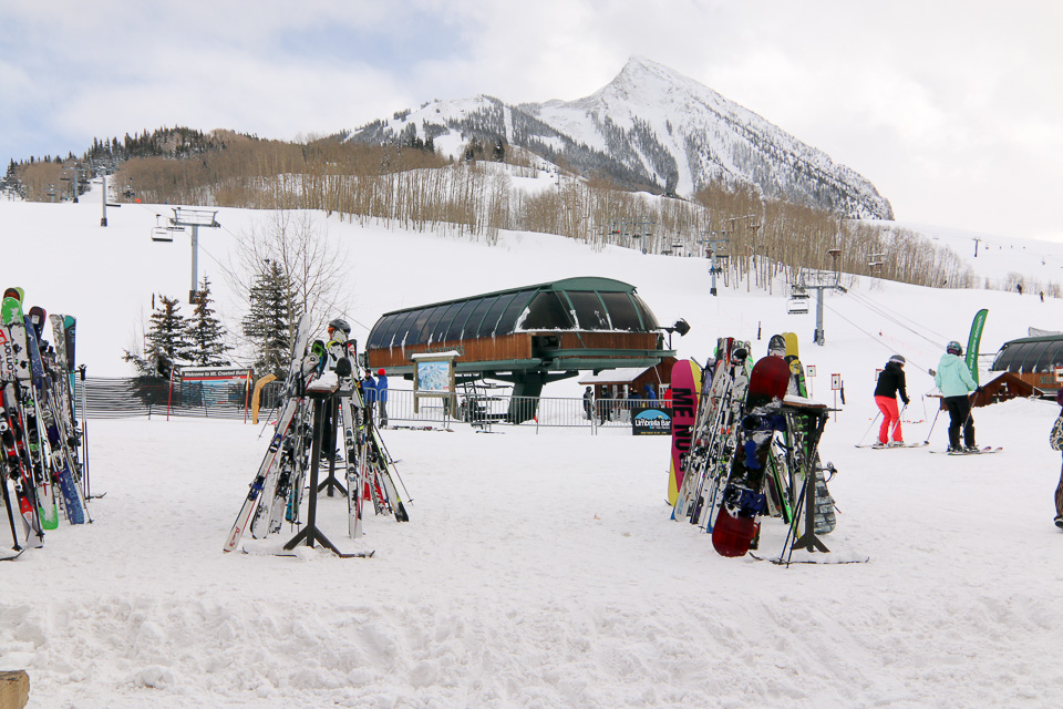 Crested Butte Ski Condo for Sale