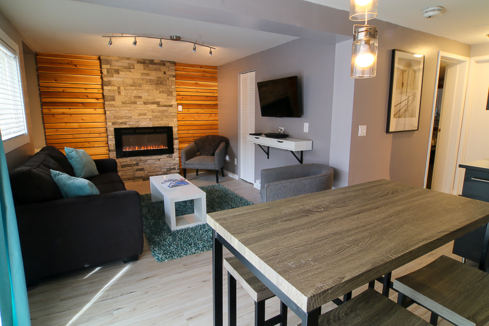 Three Seasons - Unit 204 - Fully Remodeled