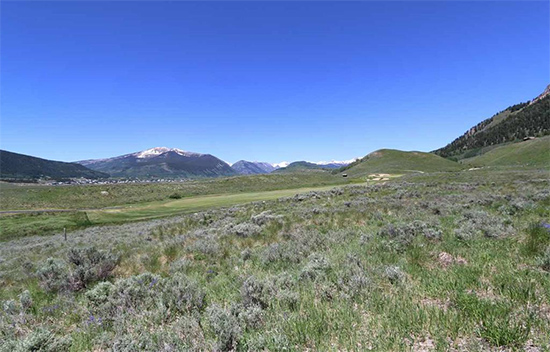 Crested Butte Land Sold by Channing Boucher