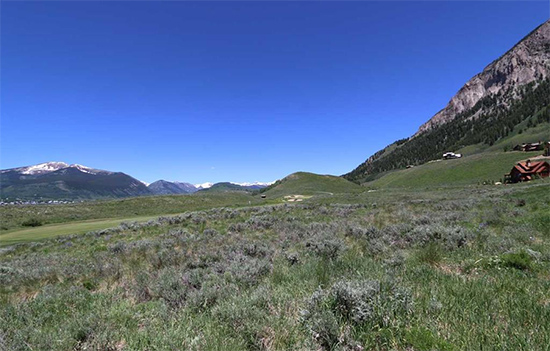 Land Sold by Channing Boucher