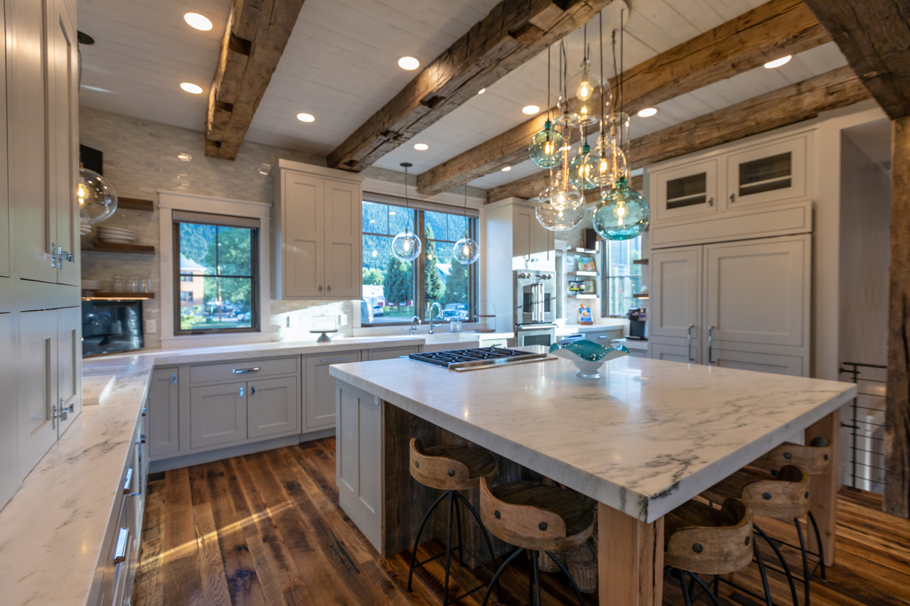 501 Gothic Avenue | Channing Boucher\'s Crested Butte Real Estate Guide