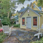 Sold by Channing Boucher: 127 Maroon Avenue